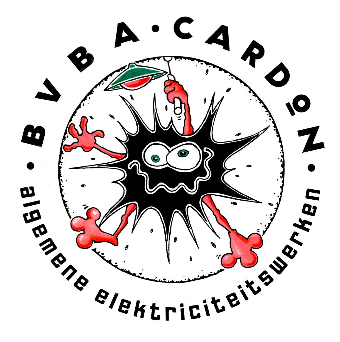 Logo Cardon